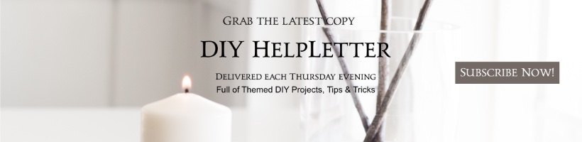 DIY HelpLetter small