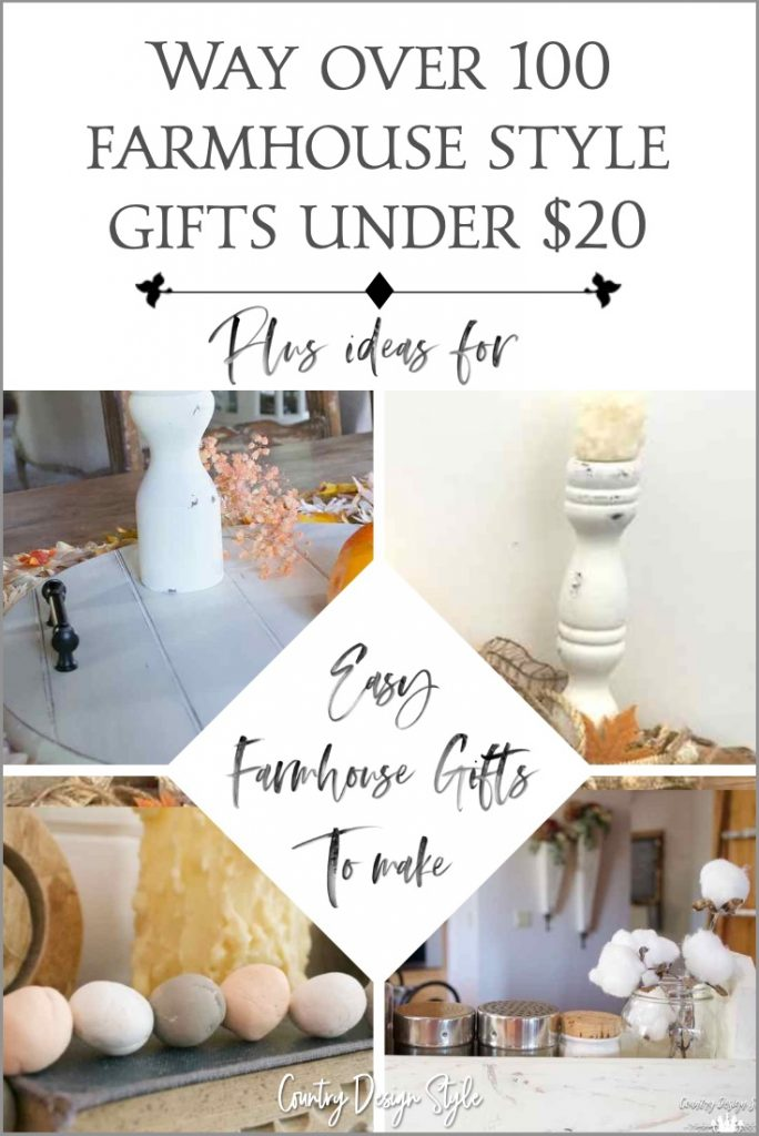 Gifts under 20 plus gift to make pn