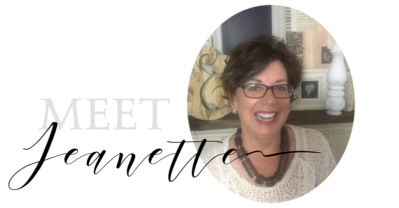 meet jeanette | Country Design Style | countrydesignstyle.com
