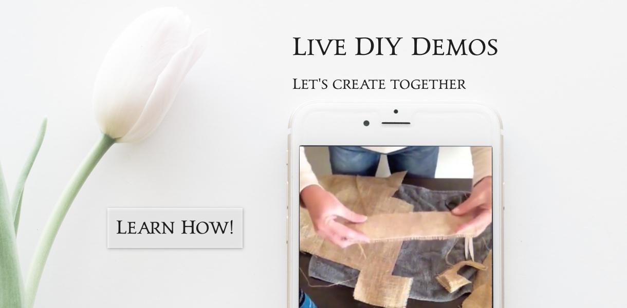 Cap Home Slider DIY Demos