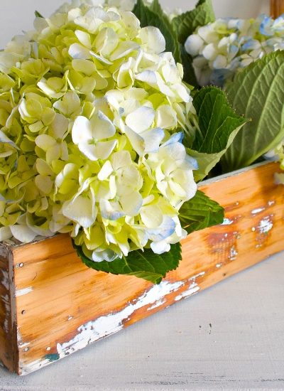 Ideas for those thrift stores cheap wood crates