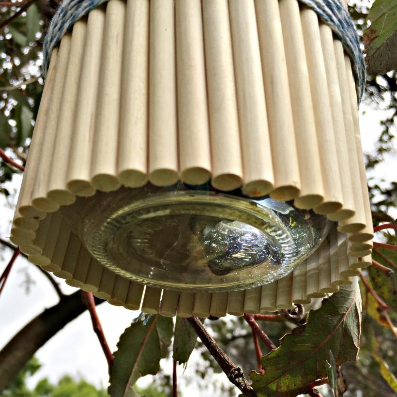 How to make a DIY Lantern