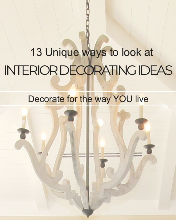 13 Interior Decorating Ideas image | Country Design Style | countrydesignstyle.com