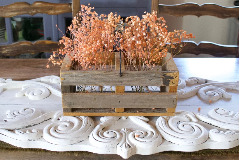 Upcycled furniture pieces 1 | Country Design Style | countrydesignstyle.com