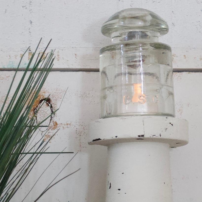 DIY lighthouse