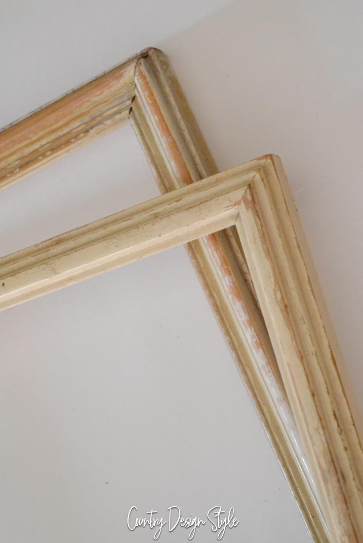 Thrift shop frames