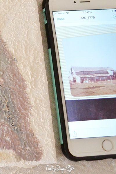 Barn painting copy