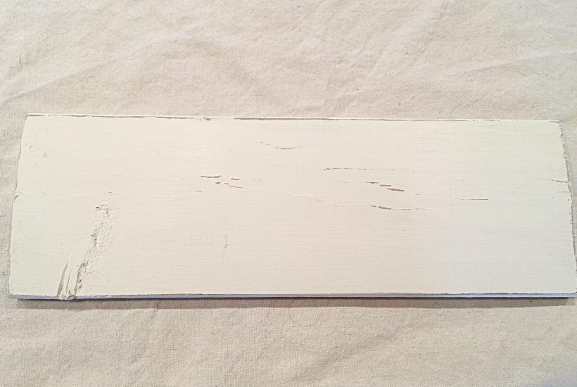 Scrap board