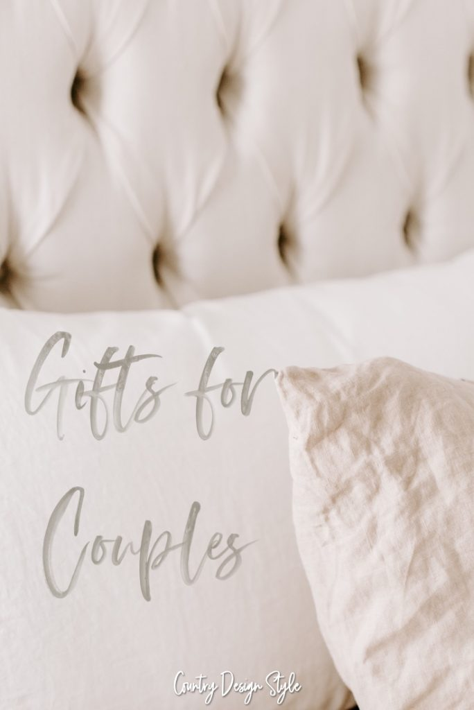 Gifts for Couples pin