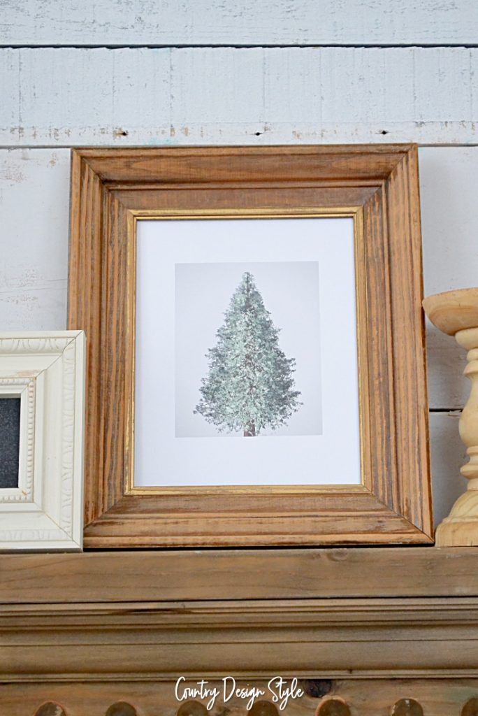 How to display printables tree