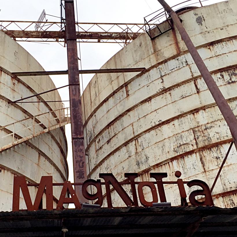 Magnolia and Mercantile sq