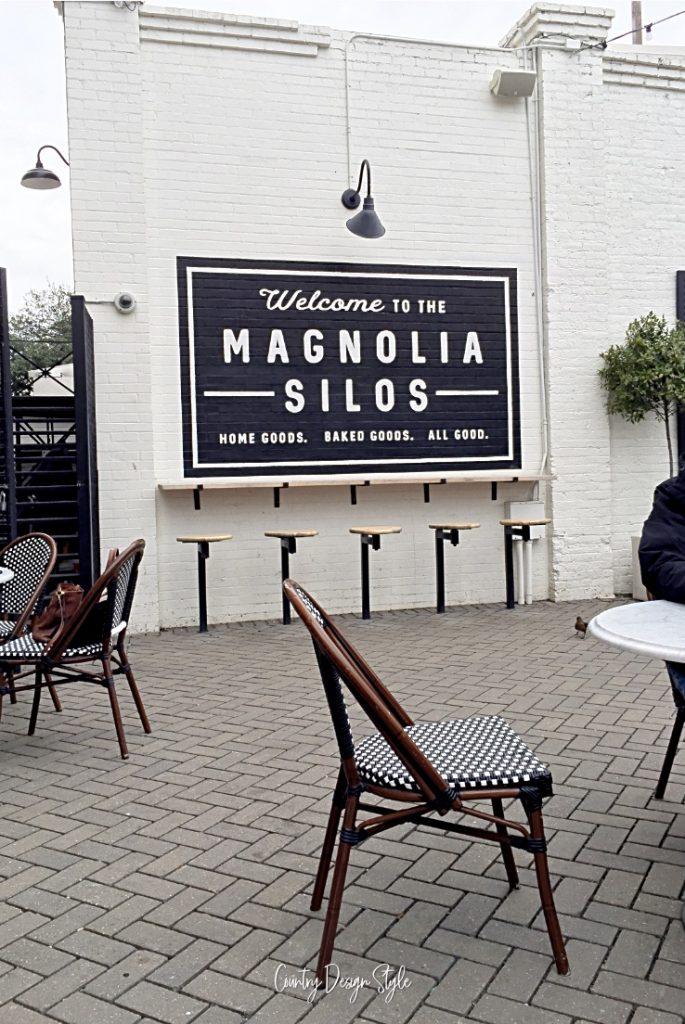 Magnolia vs Mercantile