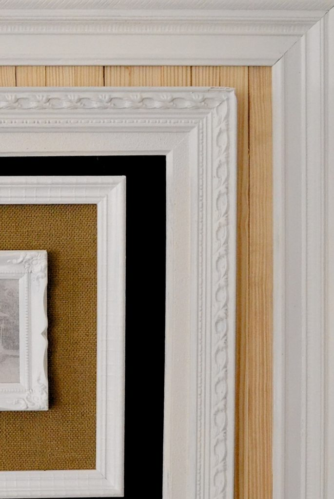 layers of frames